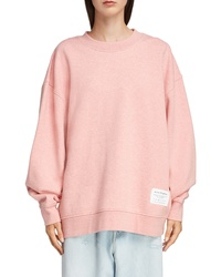 Acne Studios Fyona Label Sweatshirt