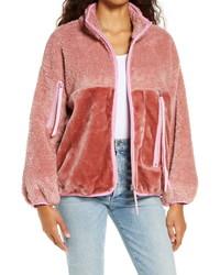 UGG Marlene Faux Fur Jacket