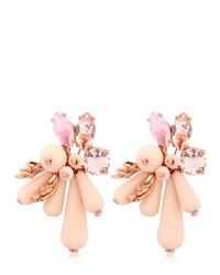 Flower Silicone Earrings