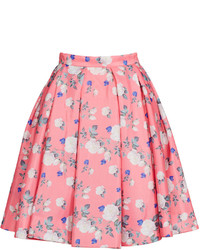 Erin hibiscus floral skirt medium 322448