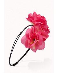 Forever 21 Free Spirit Flower Crown