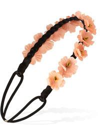 Forever 21 Minimalist Flower Crown Headband