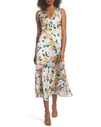 Sam Edelman Vintage Floral Midi Dress