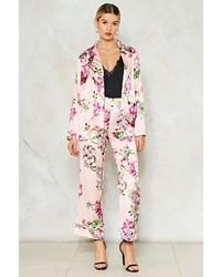 Nastygal everyday sunshine floral pants medium 6839009