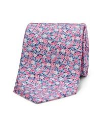 Bonobos Sweet Floral Silk Tie