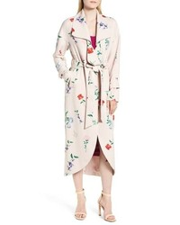 Elliatt Archibald Trench Coat