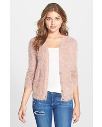 Two by eyelash cardigan medium 112521