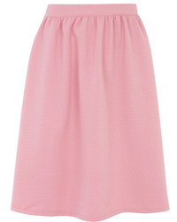 Pink full skirt original 1480155