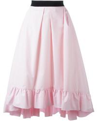 Vivetta Midi Full Skirt