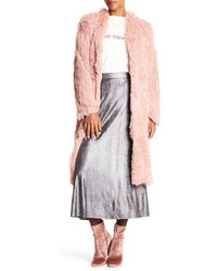 Angie Faux Fur Coat