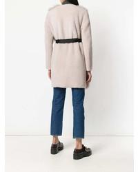 Blancha Mid Length Coat