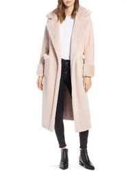 APPARIS Pauline Faux Fur Coat