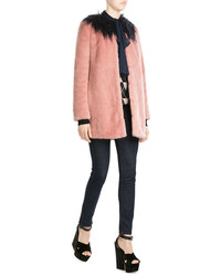 Shrimps Faux Fur Coat