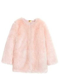 Faux fur jacket medium 6860879