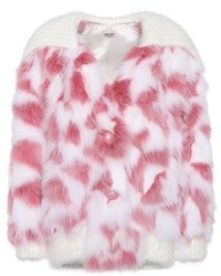 Fur jacket medium 6860878