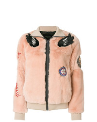 Mr & Mrs Italy Jacket