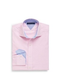 Tommy Hilfiger Gingham Dress Shirt