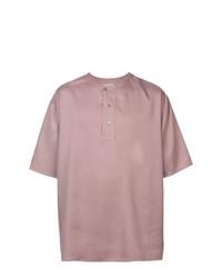 Lemaire Shortsleeved Shirt