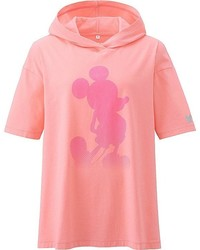 Uniqlo Disney Project Pullover Hoodie