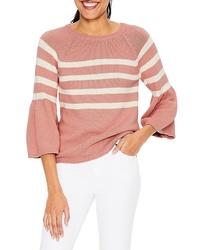 Boden Arianna Stripe Sweater