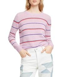 Isabel Marant Etoile Gian Stripe Sweater