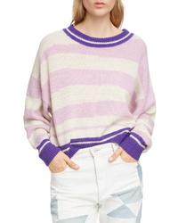 Isabel Marant Etoile Glowy Stripe Sweater