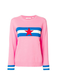 Chinti & Parker Star Crossed Sweater