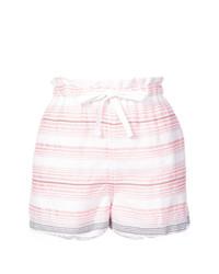 Lemlem Tereza Drawstring Shorts