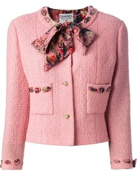 Pink jacket original 3930272