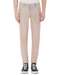 Longjourney Ankle Zip Jeans