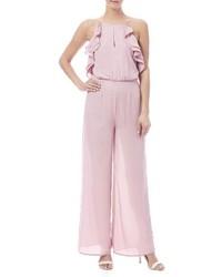 Pink jumpsuit medium 3640212
