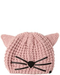 Choupette knit beanie hat medium 3756970