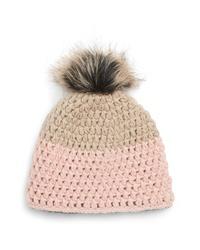 Nirvanna Designs Knit Wool Beanie