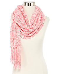 jcpenney Mixit Trend Mixit Cable Knit Oblong Scarf