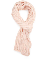 Forever 21 Textured Knit Scarf
