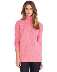 Demy Lee Demylee Ruth Turtleneck Sweater