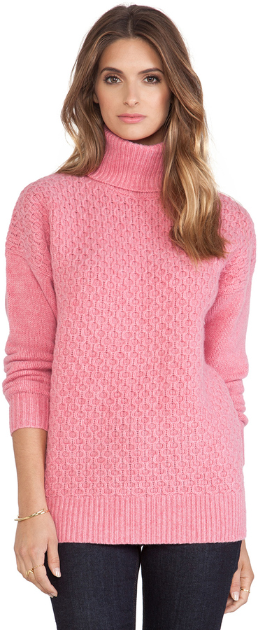 Demy Lee Demylee Ruth Turtleneck Sweater | Where to buy & how to wear