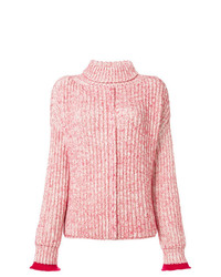 Chloé Knitted Roll Neck Sweater