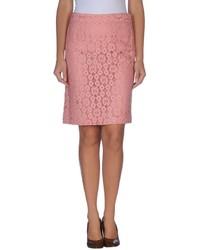 Moschino cheapandchic knee length skirts medium 424871