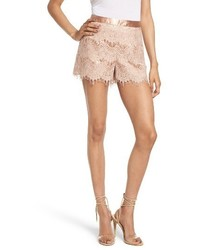 Leith Lace Shorts