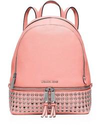 MICHAEL Michael Kors Michl Michl Kors Medium Rhea Zip Grommet Backpack