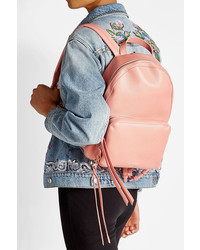 Alexander McQueen Small Leather Backpack