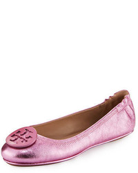 Minnie travel logo ballerina flat medium 3749745