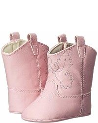 Baby Deer Western Boot Girls Shoes