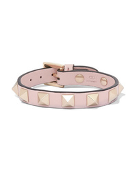Valentino Garavani The Leather Bracelet