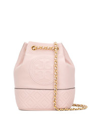 Tory Burch Flemming Mini Bucket Bag