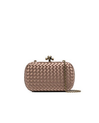 Bottega Veneta Chain Knot Shoulder Bag