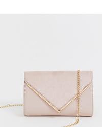 9811a00c9140 Aldo Farill Clutch Bag With Chain
