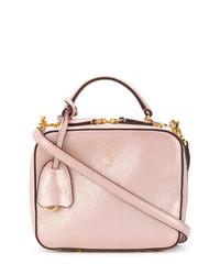 4ed001283961 Women s Pink Leather Crossbody Bags by MARK CROSS