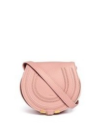 Chloé Chlo Marcie Small Leather Crossbody Bag